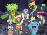 Покемоны (Pokemon) - 12 сезон 7 серия