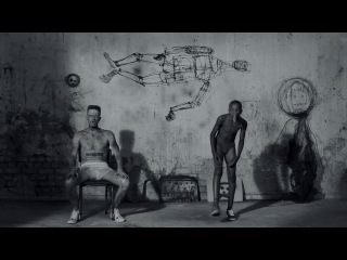 Die Antwoord - I Think You're Freaky