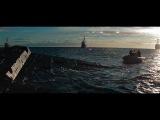 На съёмках фильма «Battleship»: День первый