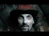 Глаза мертвых врекламе игры Assassin's Creed 2
